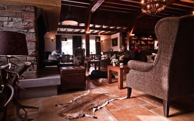 Hotel lounge 2 RosvTwente