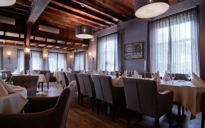 Restaurant 2 Ros v Twente