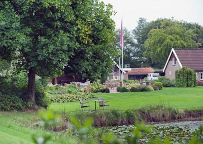 Hotelpark Ros v Twente