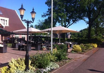 Ros van Twente - Terras
